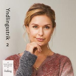 Yndlingsstrik 2 - Bog af Katrine Hannibal og Camilla Vad