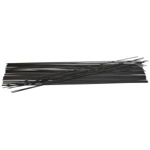 Trådstænger / Elefanttråd / Metaltråd / Blomstertråd 1,2mm 30cm 60 stk.