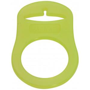 Suttekæde Adapter Lime 5x3 cm
