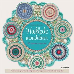Hæklede mandalaer - Bog af Haafner Linssen
