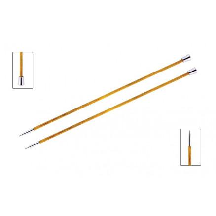 Knitpro Royalé Strikkepinde / Jumperpinde Birk 25cm 3,75mm / 9.8in Us5