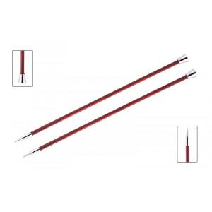 KnitPro Royalé Strikkepinde / Jumperpinde Birk 25cm 5,00mm / 9.8in US8 Cherry Blossom