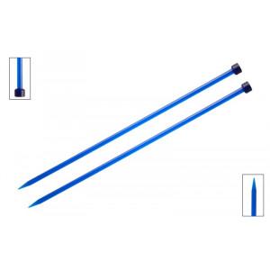 KnitPro Trendz Strikkepinde / Jumperpinde Akryl 25cm 6,50mm / 9.8in US