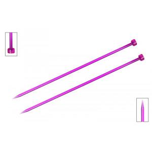 KnitPro Trendz Strikkepinde / Jumperpinde Akryl 30cm 5,00mm / 9.8in US