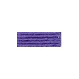 DMC Mouliné Spécial 25 Broderigarn 3746 Lavendel