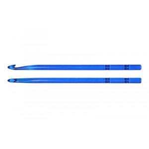 KnitPro Trendz Hæklenål Akryl 13cm 7,00mm Blue