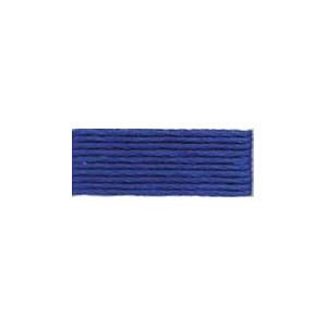 DMC Mouliné Spécial 25 Broderigarn 158 Mørk Jeansblå