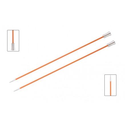 Knitpro Zing Strikkepinde / Jumperpinde Aluminium 35cm 2,75mm / 13.8in