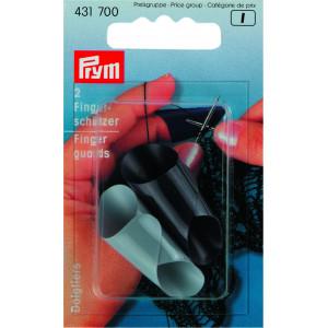 Prym Fingerbøl / Fingerbeskytter Plast - 2 stk