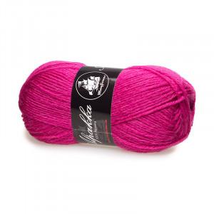 Mayflower Alpakka Garn Unicolor 19 Pink