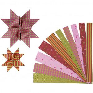 Vivi gade stjernestrimler helsinki mønster 44-86cm 15-25mm diameter 6, fra Vivi gade fra rito.dk