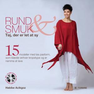 Rund & smuk - Bog af Habibe Acikgoz