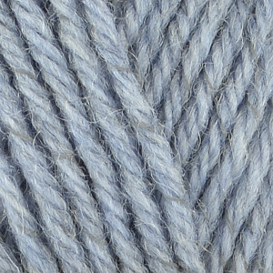 Järbo Reflex Garn Unicolor 34105 Himmelblå