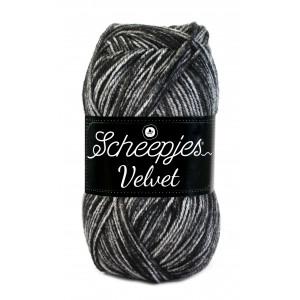 Scheepjes Colour Crafter Velvet Garn Print 841 Kelly