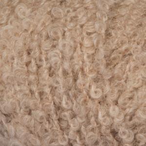 Drops Alpaca Bouclé Garn Mix 2020 Lys Beige