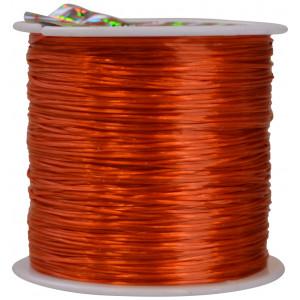 Elastik Nylon Orange 0,8mm 50m