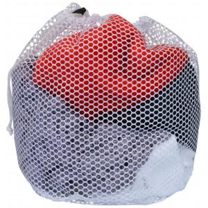 Infinity Hearts Vaskepose Groft net 30x40cm - 1 stk