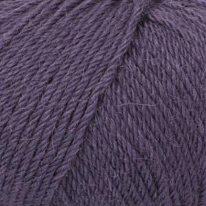 Drops Puna Garn Unicolor 12 Violet