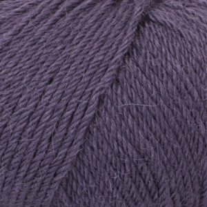 Garnstudio - drops – Drops puna garn unicolor 12 violet på rito.dk