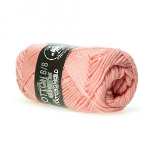 Mayflower Cotton 8/8 Big Garn Unicolor 659 Nude