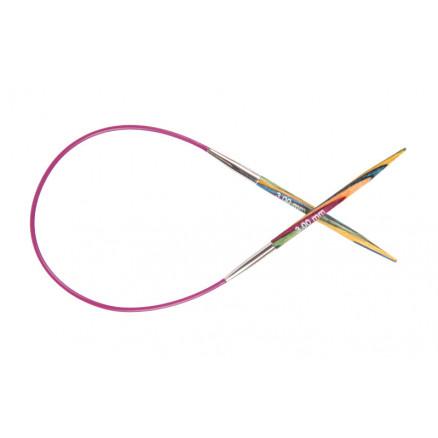 KnitPro Symfonie rundpind, 25cm, 5mm