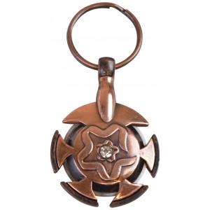 KnitPro Garn Cutter 3,5cm Bronze