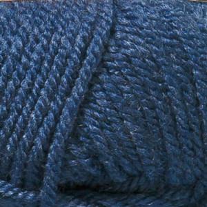 Järbo Lady Garn Unicolor 44641 Jeansblå