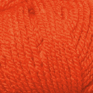 Järbo Lady Garn Unicolor 44921 Neon Orange