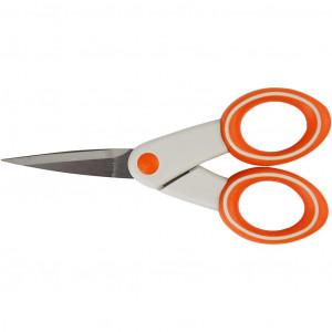 Sysaks Højre Hvid/Orange 12cm