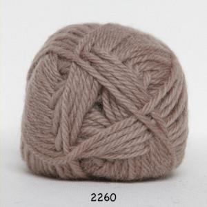 Hjertegarn Lima Garn Unicolor 2260 Kamel