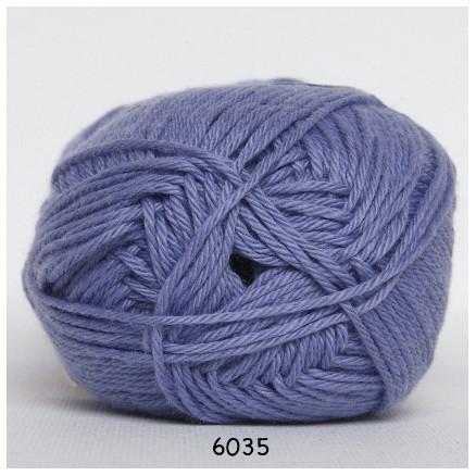 Image of   Hjertegarn Blend/Tendens Garn Unicolor 6035 Lys Lavendel