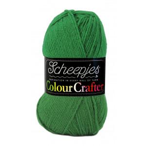 Image of   Scheepjes Colour Crafter Garn Unicolor 1116 Emmen