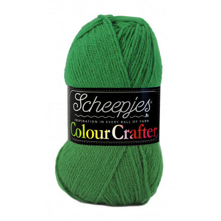 Image of   Scheepjes Colour Crafter Garn Unicolor 1116 Emmen
