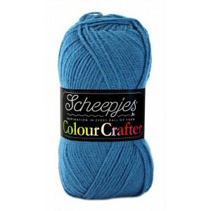 Image of   Scheepjes Colour Crafter Garn Unicolor 1708 Alkmaar