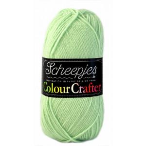 Image of   Scheepjes Colour Crafter Garn Unicolor 1316 Almelo