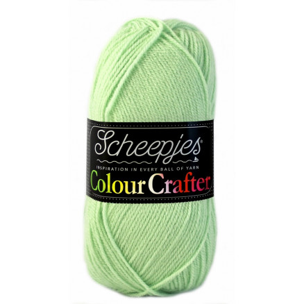 Image of   Scheepjes Colour Crafter Garn Unicolor 1316 Almelo