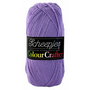 Image of   Scheepjes Colour Crafter Garn Unicolor 1277 Amstelveen
