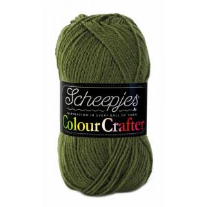 Image of   Scheepjes Colour Crafter Garn Unicolor 1027 Arnhem