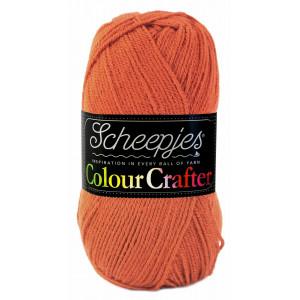 Image of   Scheepjes Colour Crafter Garn Unicolor 1029 Breda