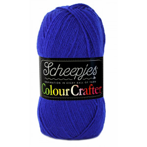 Scheepjes Colour Crafter Garn Unicolor 1117 Delft