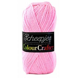 Image of   Scheepjes Colour Crafter Garn Unicolor 1241 Bosch