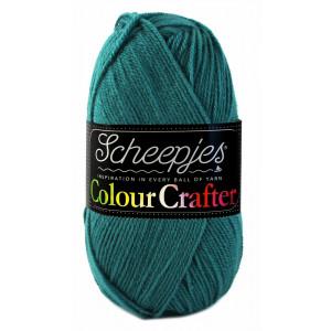Image of   Scheepjes Colour Crafter Garn Unicolor 1062 Dordrecht