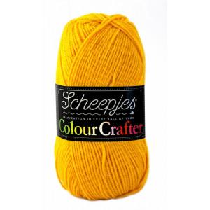 Image of   Scheepjes Colour Crafter Garn Unicolor 1114 Eindhoven