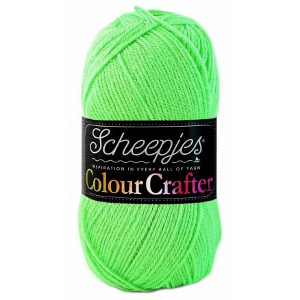 Image of   Scheepjes Colour Crafter Garn Unicolor 1259 Groningen