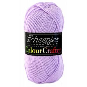 Scheepjes Colour Crafter Garn Unicolor 1432 Heerlen