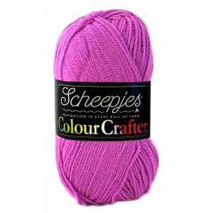 Image of   Scheepjes Colour Crafter Garn Unicolor 1084 Hengelo