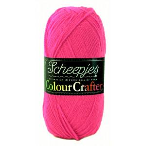 Image of   Scheepjes Colour Crafter Garn Unicolor 1257 Hilversum
