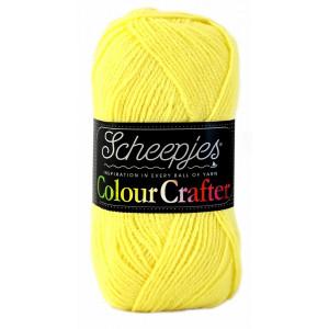 Image of   Scheepjes Colour Crafter Garn Unicolor 1263 Leerdam