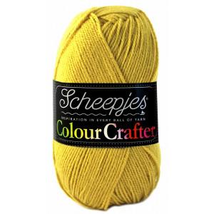 Image of   Scheepjes Colour Crafter Garn Unicolor 1712 Nijmegen