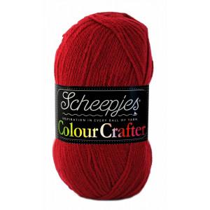 Image of   Scheepjes Colour Crafter Garn Unicolor 1123 Roermond